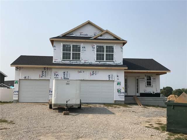 9007 Grand Oaks Drive NE, Cedar Rapids, IA 52401 (MLS #2107353) :: Lepic Elite Home Team