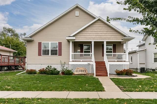 1005 11th Street NW, Cedar Rapids, IA 52405 (MLS #2107363) :: The Graf Home Selling Team