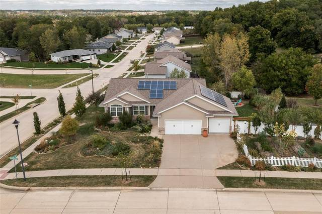 784 Mission Point Road, Iowa City, IA 52245 (MLS #2107367) :: The Graf Home Selling Team