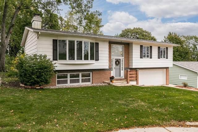 2042 Birchwood Drive NE, Cedar Rapids, IA 52402 (MLS #2107379) :: The Graf Home Selling Team