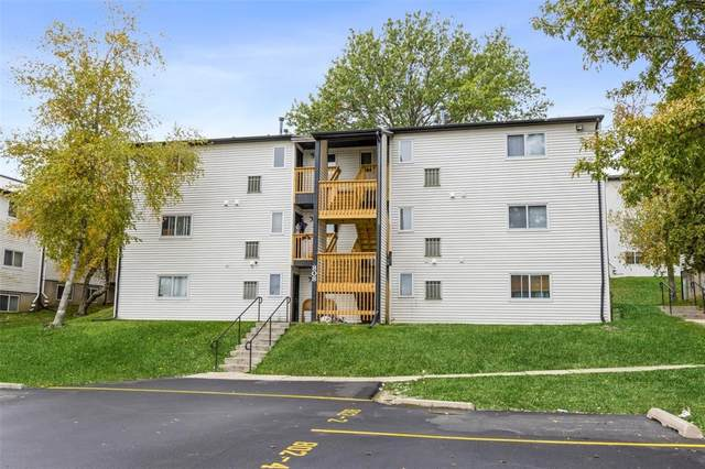 808 Westwinds Drive #4, Iowa City, IA 52246 (MLS #2107380) :: Lepic Elite Home Team