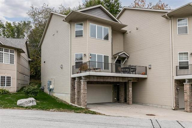 275 Holiday Road #1, Coralville, IA 52241 (MLS #2107381) :: Lepic Elite Home Team