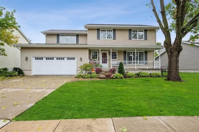 4606 Pearl Avenue NW, Cedar Rapids, IA 52405 (MLS #2107398) :: The Graf Home Selling Team