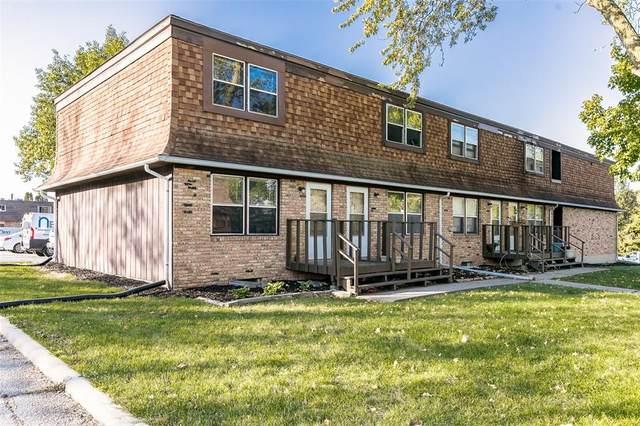 1839 Calvin Court, Iowa City, IA 52246 (MLS #2107415) :: Lepic Elite Home Team