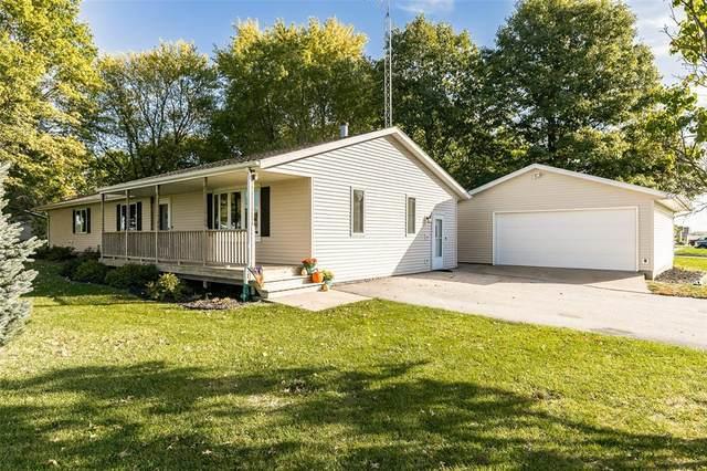 4302 Moira Ave SE, Iowa City, IA 52240 (MLS #2107434) :: Lepic Elite Home Team