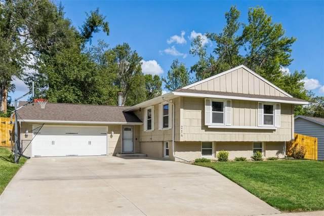 214 Chatham Road NE, Cedar Rapids, IA 52402 (MLS #2107439) :: The Graf Home Selling Team