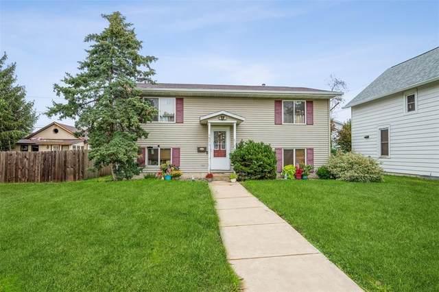 1311 10th Street NW, Cedar Rapids, IA 52405 (MLS #2107446) :: The Graf Home Selling Team