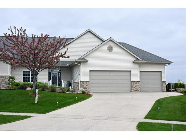 607 Hillview Drive, Fairfax, IA 52228 (MLS #1701021) :: The Graf Home Selling Team