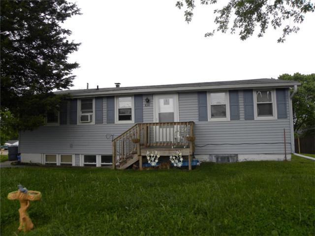 828-830 Wilson Avenue SW, Cedar Rapids, IA 52404 (MLS #1703484) :: The Graf Home Selling Team