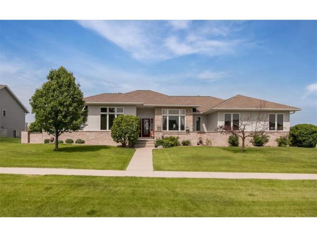 105 Pheasant Avenue, Atkins, IA 52206 (MLS #1705654) :: The Graf Home Selling Team