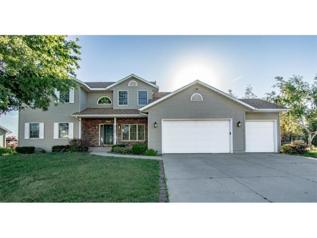 2180 Stratford Drive, Marion, IA 52302 (MLS #1706412) :: The Graf Home Selling Team