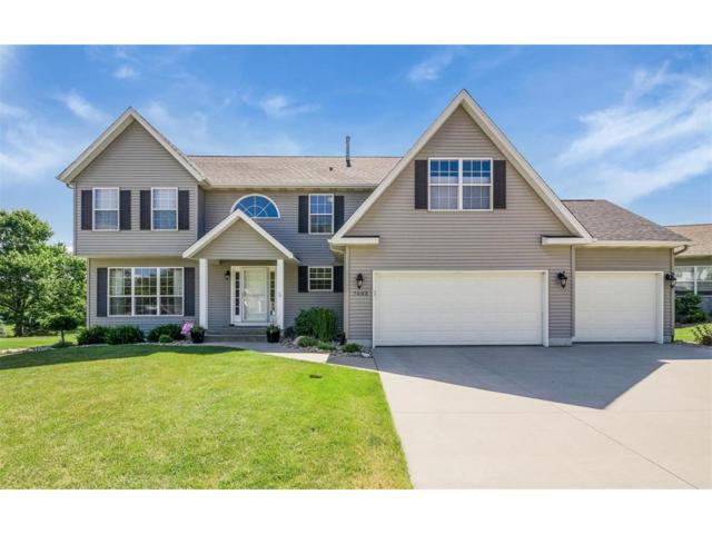 7603 Hampshire Drive NE, Cedar Rapids, IA 52402 (MLS #1706418) :: The Graf Home Selling Team