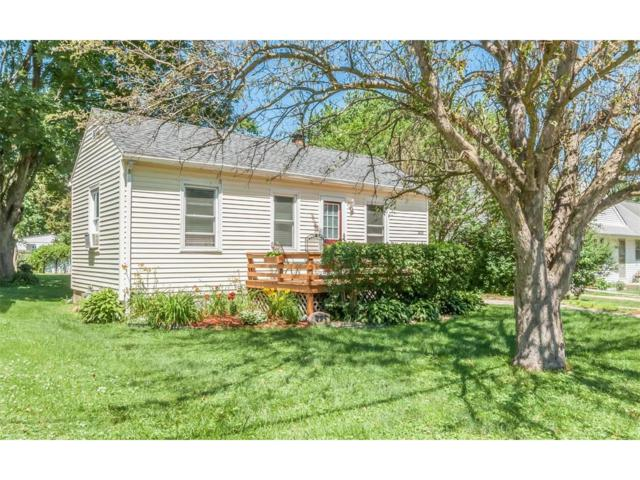 2628 Schaeffer Drive SW, Cedar Rapids, IA 52404 (MLS #1706440) :: The Graf Home Selling Team