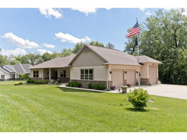 1358 Timberlake Court, Cedar Rapids, IA 52403 (MLS #1706452) :: The Graf Home Selling Team