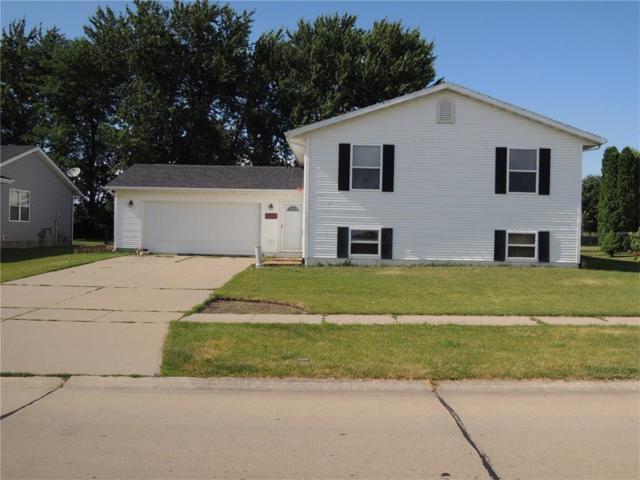 107 Rosedale, Center Point, IA 52213 (MLS #1706567) :: The Graf Home Selling Team