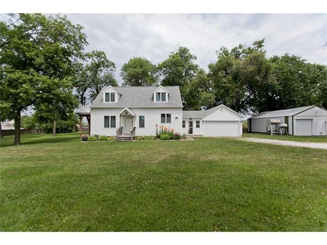305 E Park Ridge Road, Atkins, IA 52206 (MLS #1706923) :: The Graf Home Selling Team
