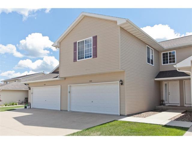 4563 Mallard Court, Marion, IA 52302 (MLS #1707403) :: The Graf Home Selling Team