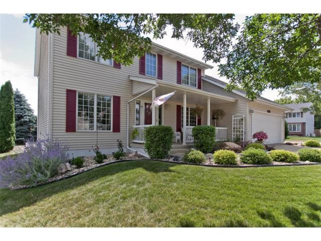 1321 Waldenwood Lane NE, Cedar Rapids, IA 52402 (MLS #1707766) :: WHY USA Eastern Iowa Realty