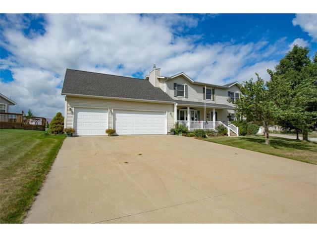 85 1st St Court, Atkins, IA 52206 (MLS #1708496) :: The Graf Home Selling Team