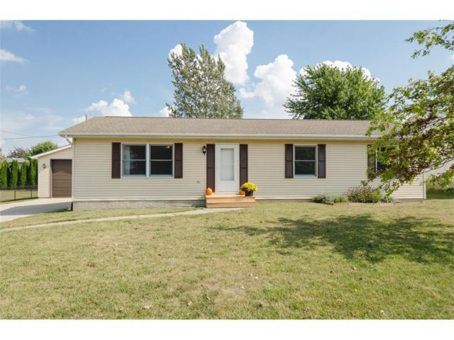 508 B Avenue, Atkins, IA 52206 (MLS #1708804) :: The Graf Home Selling Team