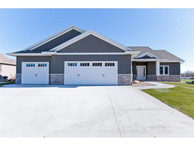 600 Robinwood Drive, Robins, IA 52328 (MLS #1708840) :: The Graf Home Selling Team
