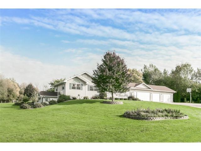 3824 Eagle Road NE, Solon, IA 52333 (MLS #1709216) :: The Graf Home Selling Team