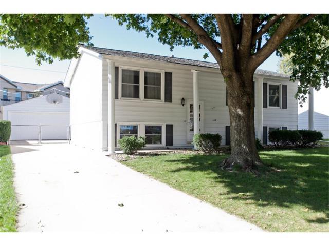 2006 29th Street SW, Cedar Rapids, IA 52404 (MLS #1709312) :: The Graf Home Selling Team