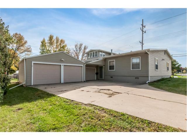 3321 1st Avenue SW, Cedar Rapids, IA 52404 (MLS #1709341) :: The Graf Home Selling Team