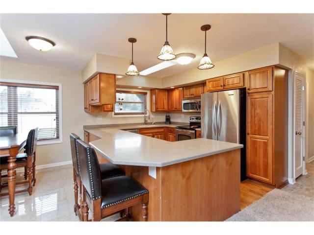 10487 Shaw Road, Anamosa, IA 52205 (MLS #1709434) :: The Graf Home Selling Team