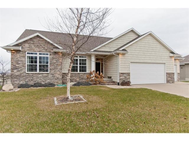 850 White Pine Circle, Robins, IA 52328 (MLS #1710214) :: The Graf Home Selling Team