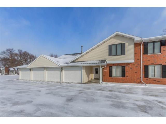 4525 Armar Drive SE #85, Cedar Rapids, IA 52403 (MLS #1800304) :: WHY USA Eastern Iowa Realty