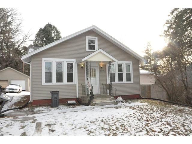 229 Sinclair Avenue SE, Cedar Rapids, IA 52403 (MLS #1800455) :: WHY USA Eastern Iowa Realty