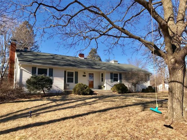 57 Summit Avenue SE, Swisher, IA 52338 (MLS #1800676) :: The Graf Home Selling Team