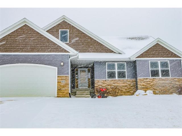 919 Goldenrod Drive, Fairfax, IA 52228 (MLS #1800770) :: The Graf Home Selling Team