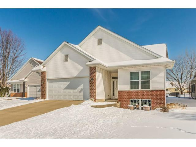 101 S Blairsferry Crossing, Hiawatha, IA 52233 (MLS #1800821) :: The Graf Home Selling Team
