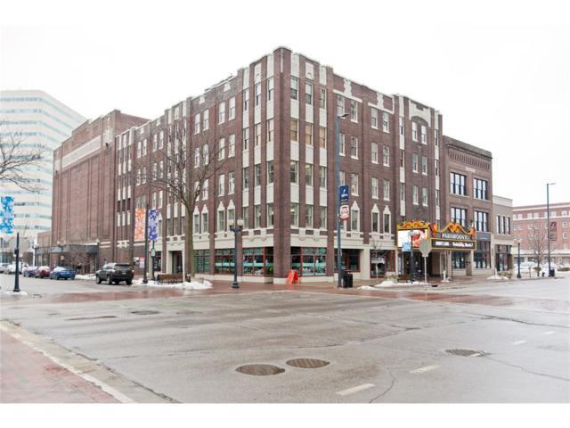 305 2nd Street SE #400, Cedar Rapids, IA 52401 (MLS #1800848) :: The Graf Home Selling Team