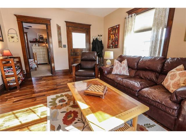 201 1st Avenue, Atkins, IA 52206 (MLS #1801099) :: The Graf Home Selling Team