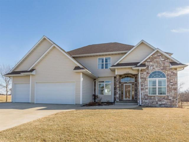 1128 James Avenue NE, Swisher, IA 52338 (MLS #1801253) :: The Graf Home Selling Team