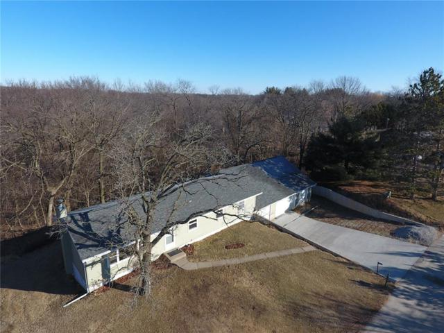 1561 Conestoga Trail NE, Swisher, IA 52338 (MLS #1801461) :: The Graf Home Selling Team