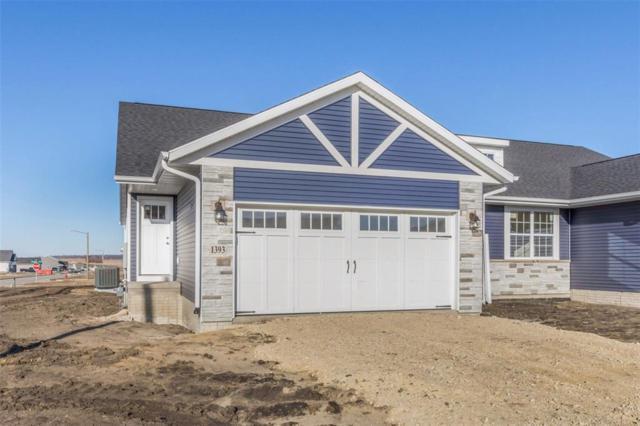 1393 Applewood Drive, Fairfax, IA 52228 (MLS #1801481) :: The Graf Home Selling Team