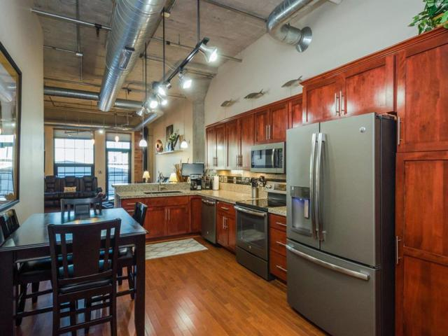 900 2nd Street SE #208, Cedar Rapids, IA 52401 (MLS #1801842) :: The Graf Home Selling Team
