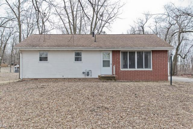 1011 1st Street, Center Point, IA 52213 (MLS #1801898) :: The Graf Home Selling Team