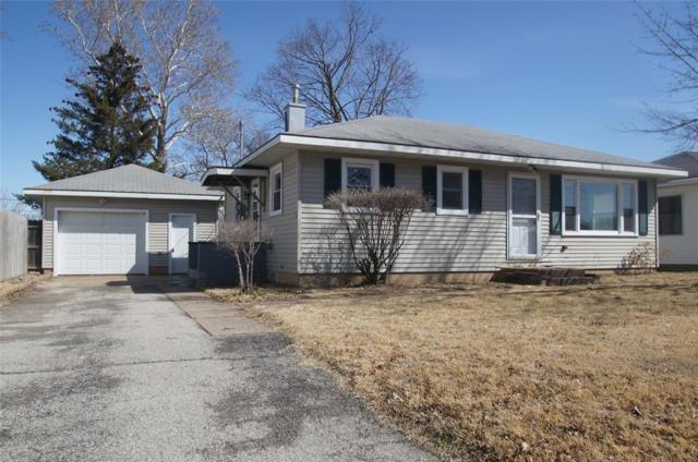 740 Park Court, Hiawatha, IA 52233 (MLS #1802545) :: The Graf Home Selling Team