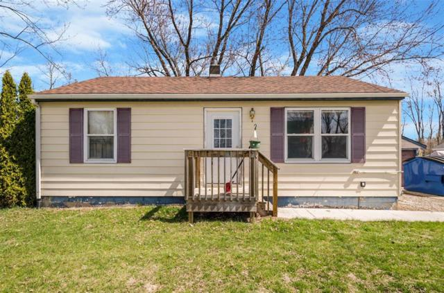 401 Maiden Street, Center Point, IA 52213 (MLS #1802575) :: The Graf Home Selling Team