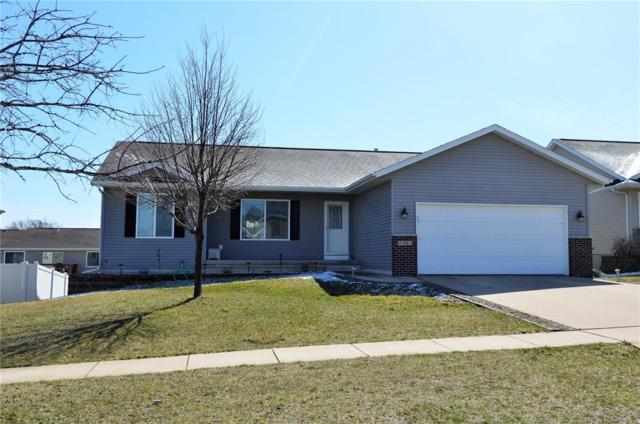 1101 Koudsi Boulevard NW, Cedar Rapids, IA 52405 (MLS #1802622) :: WHY USA Eastern Iowa Realty