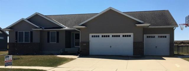 611 High Point Drive, Atkins, IA 52206 (MLS #1802623) :: The Graf Home Selling Team