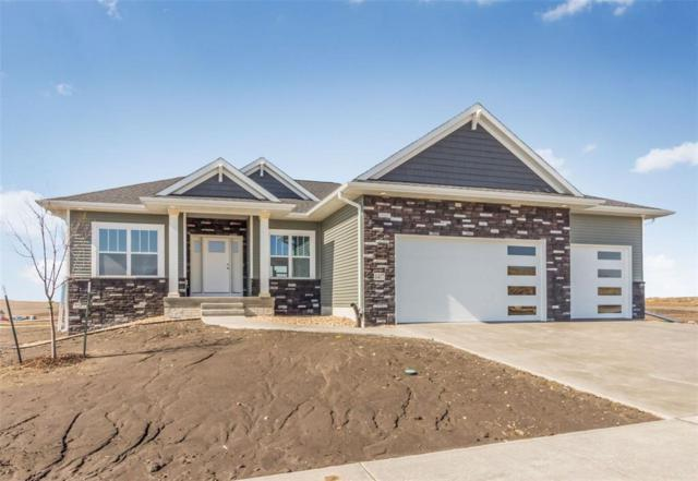 1417 Deerfield Drive, Fairfax, IA 52228 (MLS #1802788) :: The Graf Home Selling Team