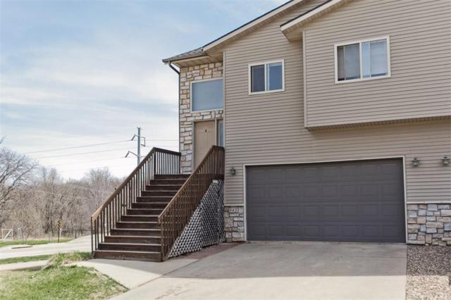 985 Dry Run Creek Court, Hiawatha, IA 52233 (MLS #1802961) :: The Graf Home Selling Team