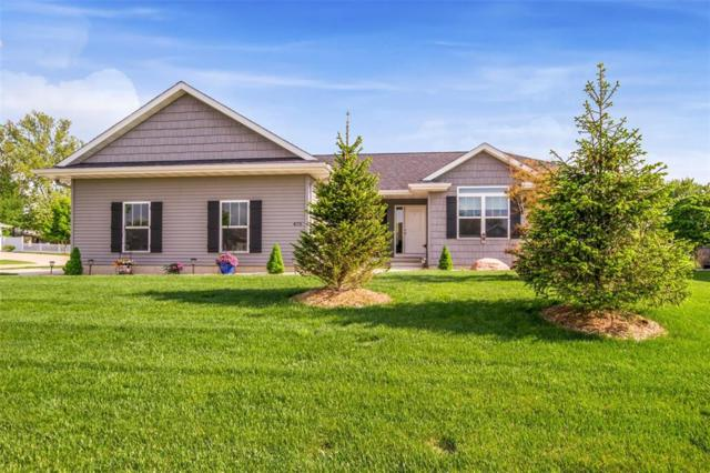 475 Shannon Drive, Robins, IA 52328 (MLS #1803449) :: The Graf Home Selling Team