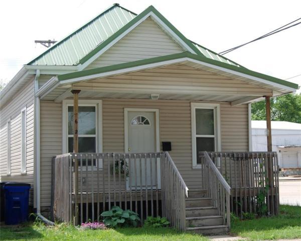 612 5th Street, Cedar Rapids, IA 52405 (MLS #1803680) :: The Graf Home Selling Team